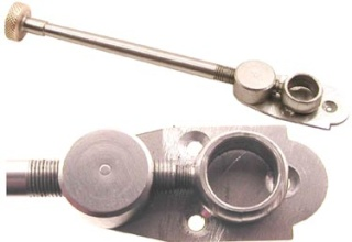[Fabrication] rabots bois / métal ... Adjust10