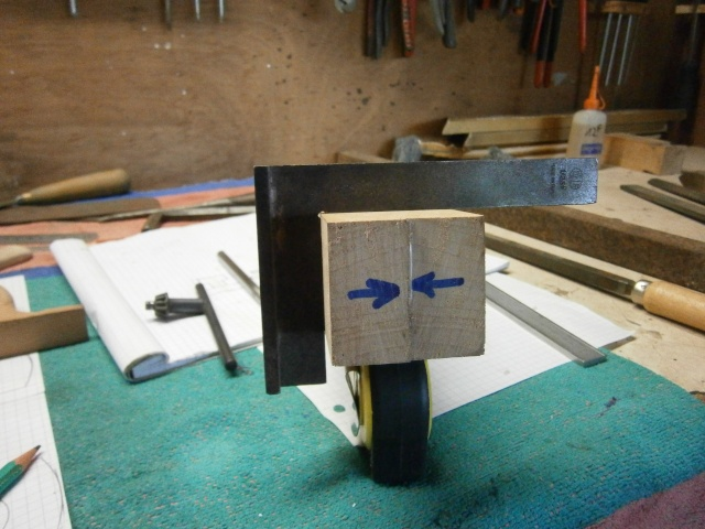 [Fabrication] rabots bois / métal ... Pa130018