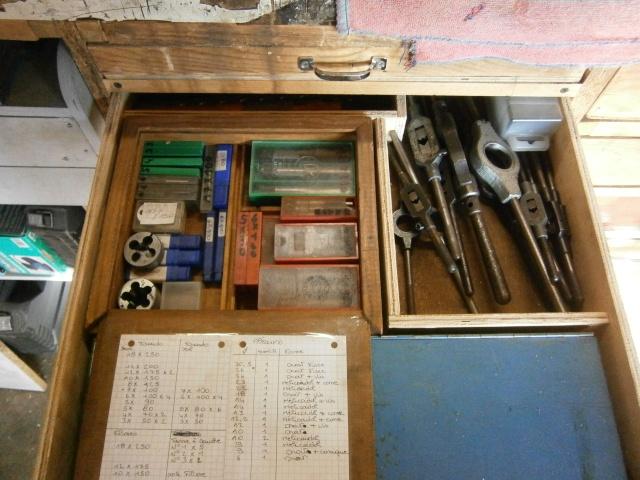 [Fabrication] rabots bois / métal ... Pa150012