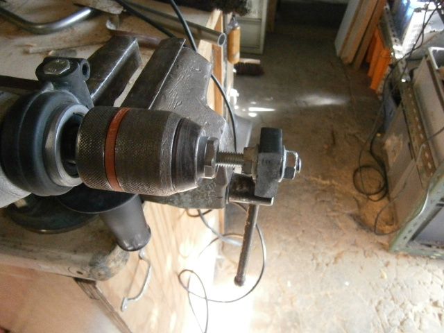 [Fabrication] rabots bois / métal ... Pa150016