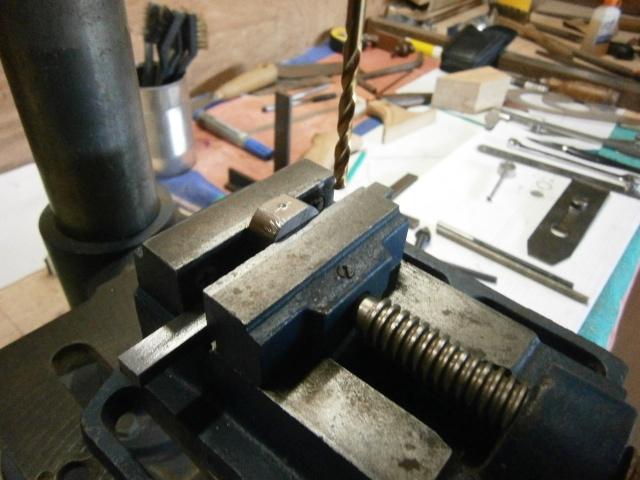 [Fabrication] rabots bois / métal ... Pa150018