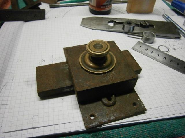 [Fabrication] rabots bois / métal ... Pa150025
