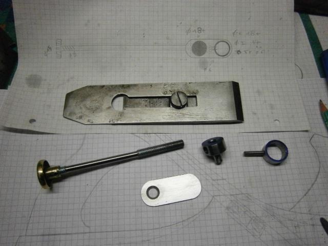 [Fabrication] rabots bois / métal ... Pa150111