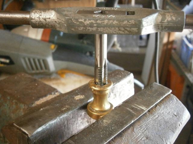 [Fabrication] rabots bois / métal ... Pa160016