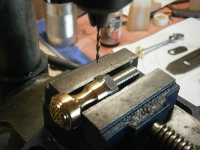 [Fabrication] rabots bois / métal ... Pa160019