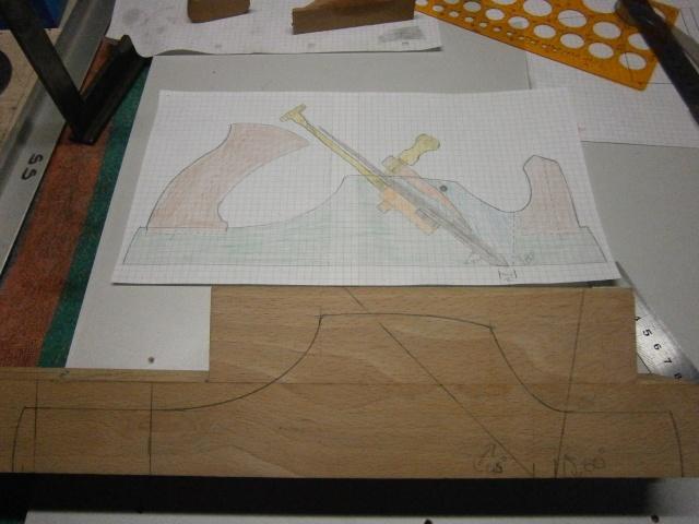 [Fabrication] rabots bois / métal ... - Page 2 Pa170011