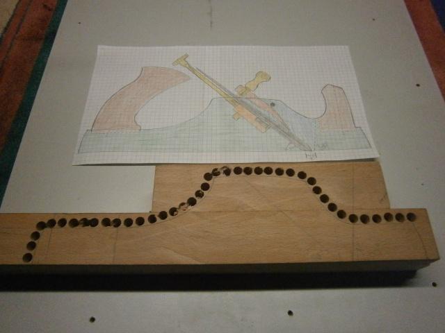 [Fabrication] rabots bois / métal ... - Page 2 Pa170013