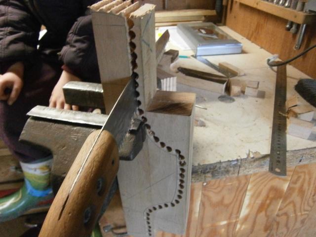 [Fabrication] rabots bois / métal ... - Page 2 Pa170014
