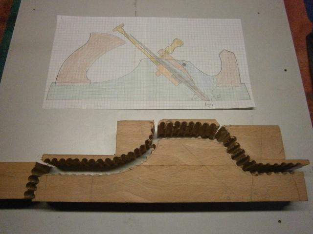 [Fabrication] rabots bois / métal ... - Page 2 Pa170015