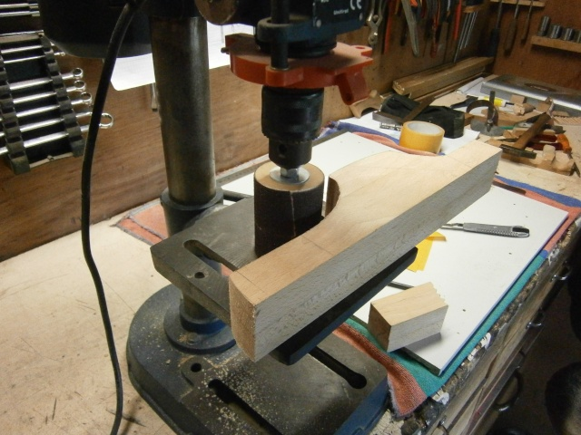 [Fabrication] rabots bois / métal ... - Page 2 Pa170016