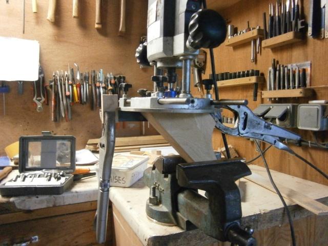 [Fabrication] rabots bois / métal ... - Page 2 Pa170020