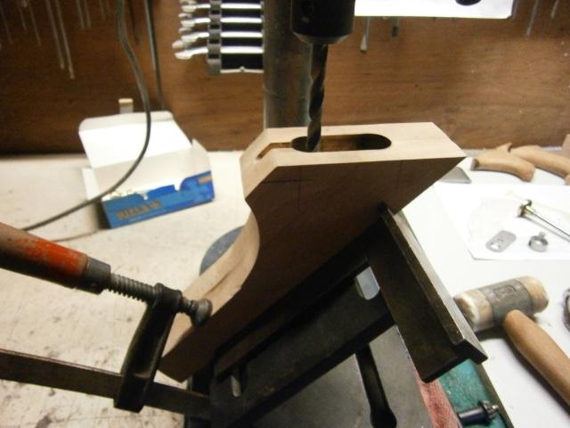 [Fabrication] rabots bois / métal ... - Page 2 Pa170022