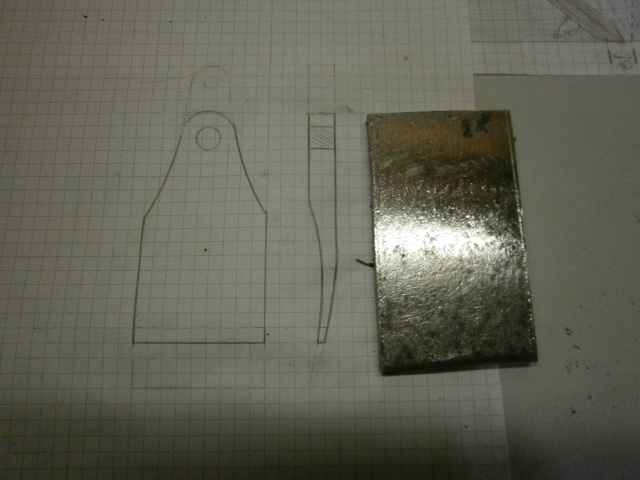 [Fabrication] rabots bois / métal ... - Page 2 Pa190011