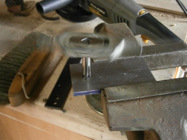 [Fabrication] rabots bois / métal ... - Page 2 Pa190013