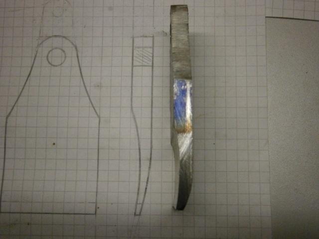 [Fabrication] rabots bois / métal ... - Page 2 Pa190016
