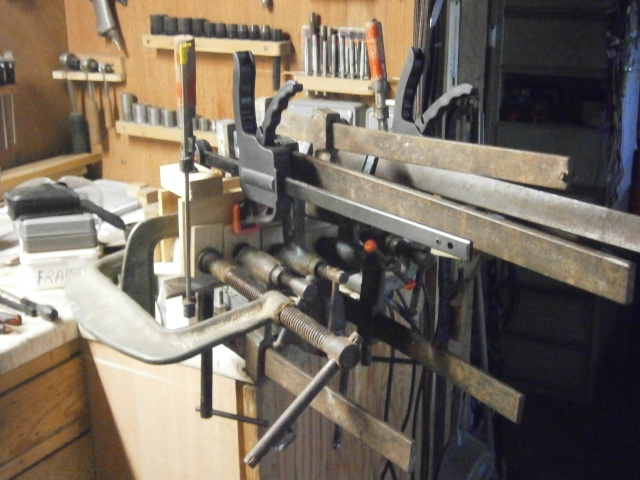 [Fabrication] rabots bois / métal ... - Page 2 Pa200013