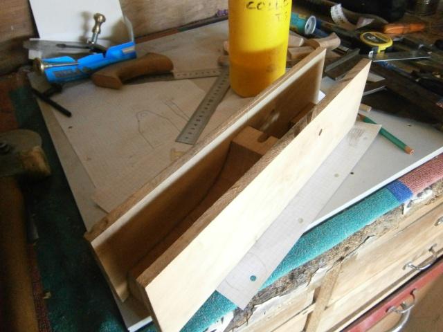 [Fabrication] rabots bois / métal ... - Page 2 Pa220011