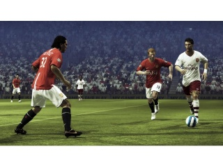 PC/PS3/XBOX360 - Fifa 09 - Outubro 13759410
