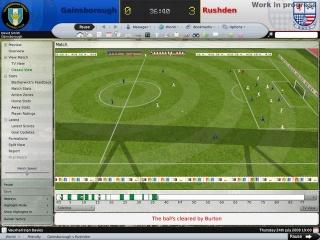 PC - Football Manager 09 Em Novembro 13791710