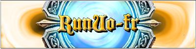 La bannière Runuo-10