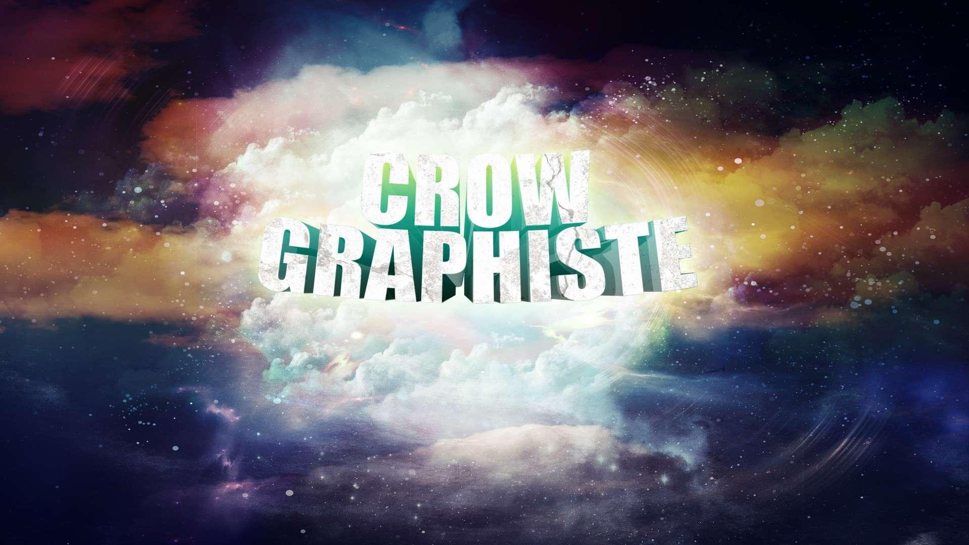 Crow Graphiste ? pourquoi pas ... Crow_g12