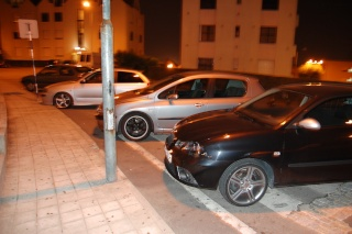 ENCONTRO CONVIVÍO IBIZA NORTE 26 - 09 - 2008 Fotos Dsc_0318