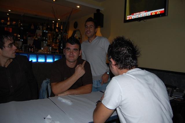 ENCONTRO CONVIVÍO IBIZA NORTE 26 - 09 - 2008 Fotos Dsc_0319