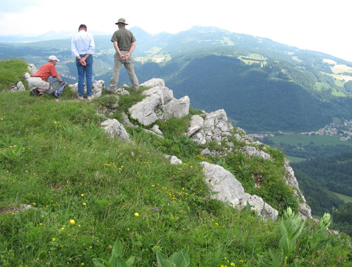 La section Vosges-Alsace-Lorraine de la SAJA - Page 2 Img_1222