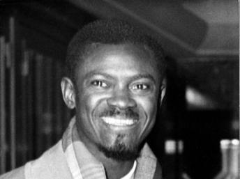 Patrice Lumumba, le premier chef de gouvernement congolais mort le 17 janvier 1961 000_ap10