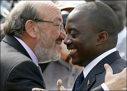 EUROPE, CRIMES ET CENSURE AU CONGO, le nouveau livre très dérangeant de Charles Onana ! _4239410