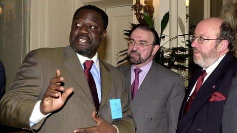 Patrice Lumumba, le premier chef de gouvernement congolais mort le 17 janvier 1961 Media_10