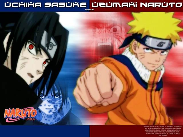 Naruto mundo ninja rol