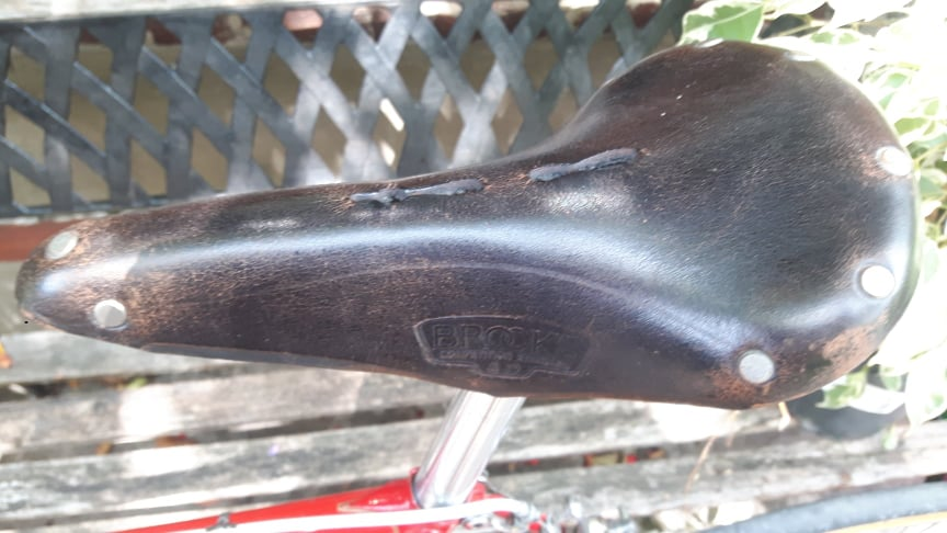 Deux roues sans moteur, ça vous parle? ( vélo ) - Page 5 66425410