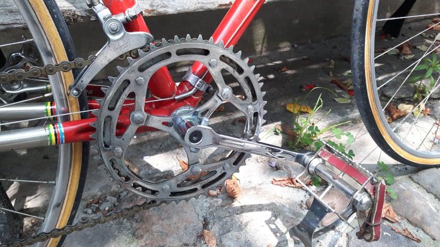 Deux roues sans moteur, ça vous parle? ( vélo ) - Page 5 66437010