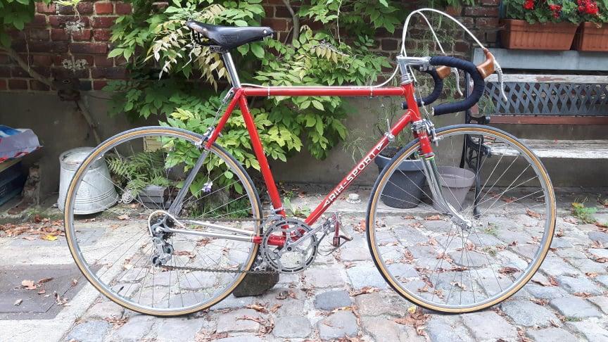Deux roues sans moteur, ça vous parle? ( vélo ) - Page 5 66498510