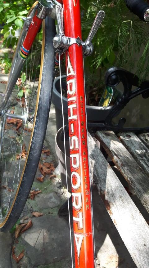 Deux roues sans moteur, ça vous parle? ( vélo ) - Page 5 66499110