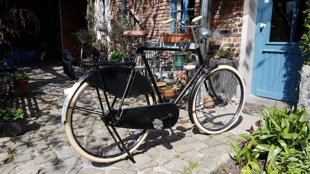 Deux roues sans moteur, ça vous parle? ( vélo ) - Page 6 G111
