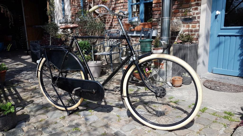 Deux roues sans moteur, ça vous parle? ( vélo ) - Page 6 G711