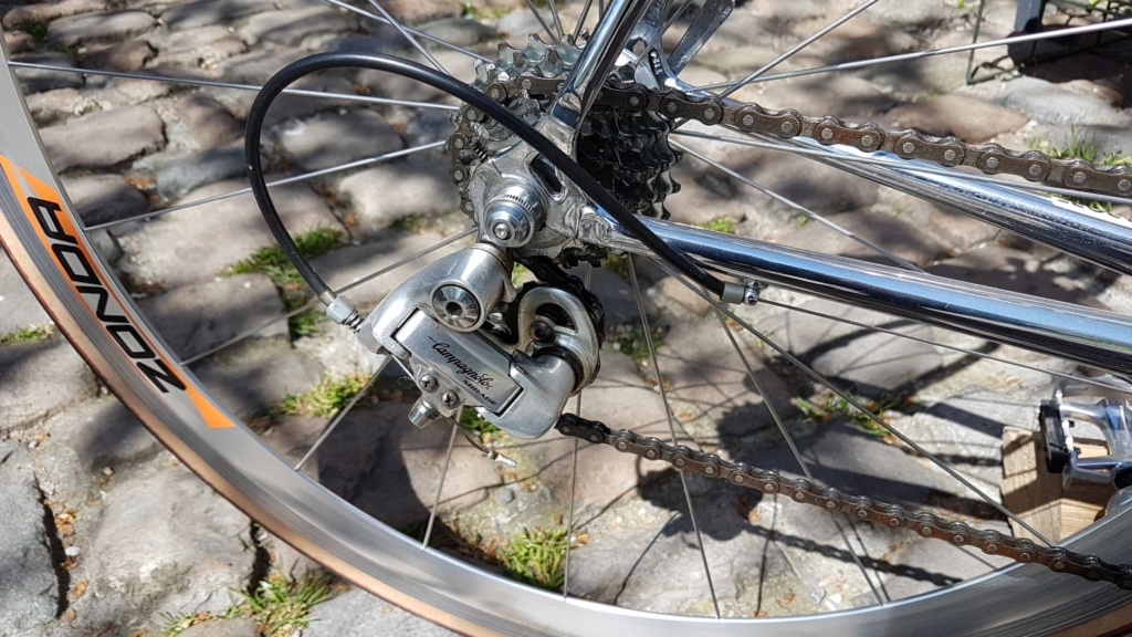Deux roues sans moteur, ça vous parle? ( vélo ) - Page 6 M210
