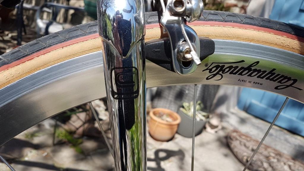 Deux roues sans moteur, ça vous parle? ( vélo ) - Page 6 M410