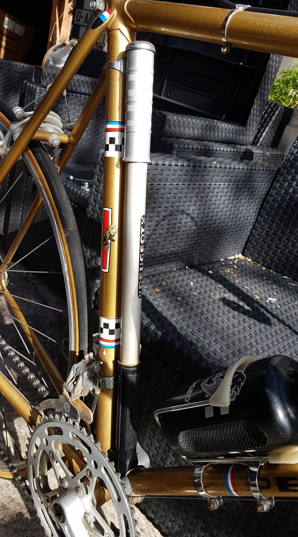Deux roues sans moteur, ça vous parle? ( vélo ) - Page 6 Px1310