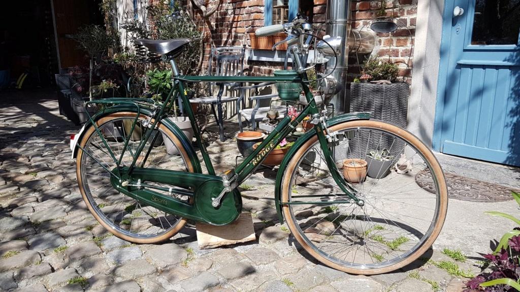 Deux roues sans moteur, ça vous parle? ( vélo ) - Page 6 R110