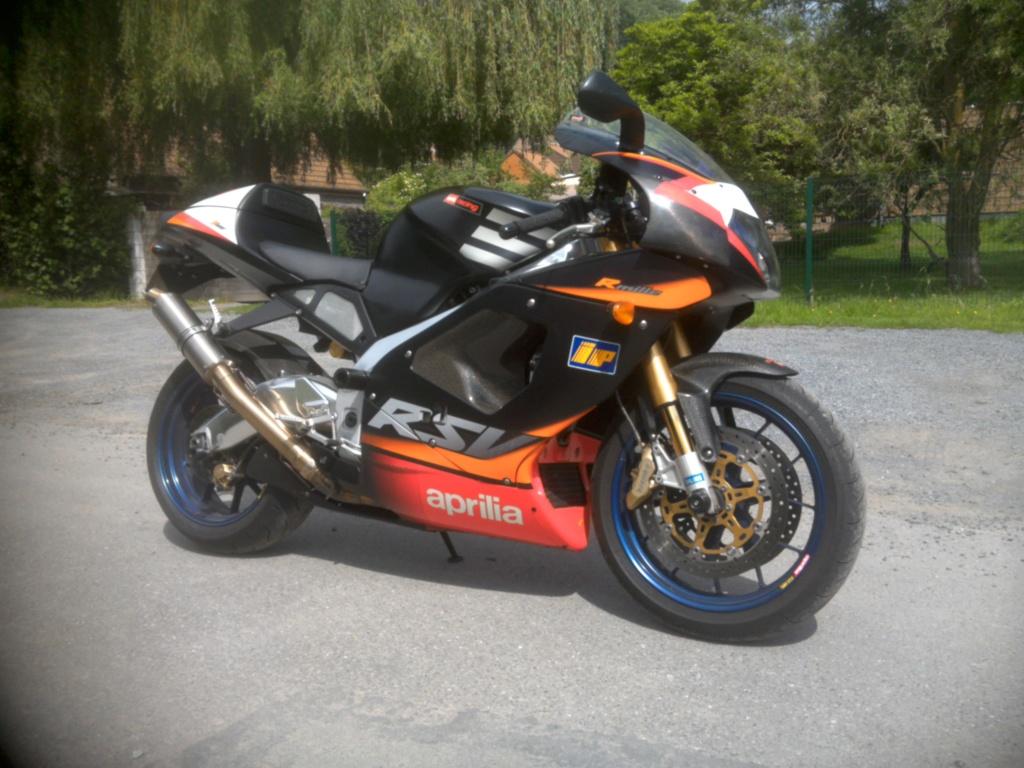 A nouveau en vente. RSV Mille R 2002. Win_2010