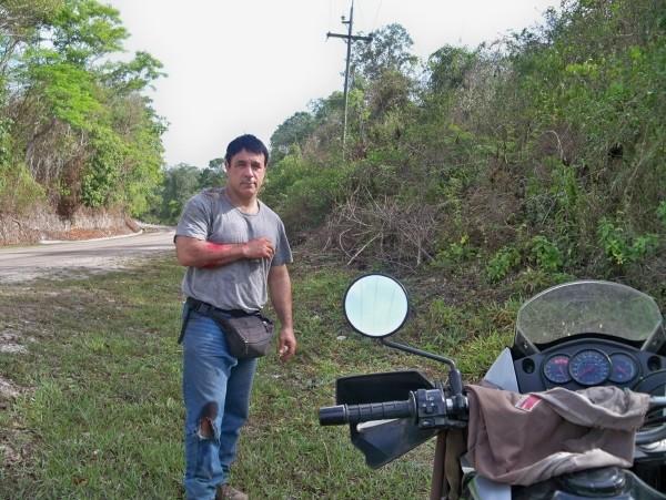 "AmericaCentrale 2013: ""Yo soy italiano, no gringo"" Resiz139"