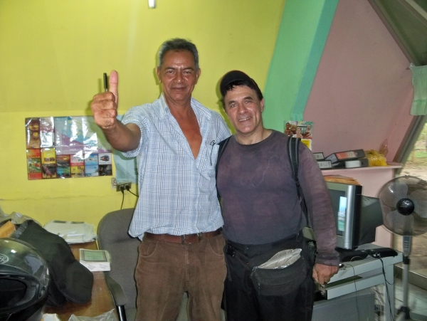 "AmericaCentrale 2013: ""Yo soy italiano, no gringo"" Resiz223"