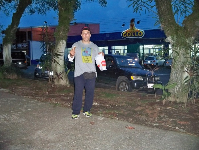 "AmericaCentrale 2013: ""Yo soy italiano, no gringo"" Resiz255"