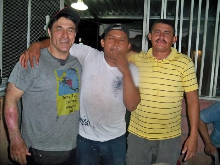 "AmericaCentrale 2013: ""Yo soy italiano, no gringo"" Resiz362"