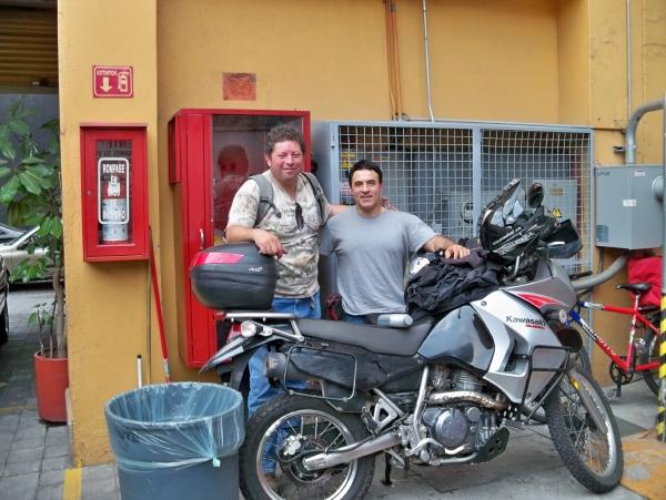 "AmericaCentrale 2013: ""Yo soy italiano, no gringo"" Resize28"