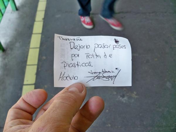 "AmericaCentrale 2013: ""Yo soy italiano, no gringo"" Resize43"