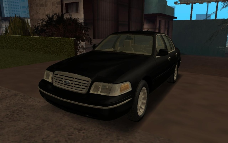 [Berline] Ford Crown Victoria [Civil] Galler14